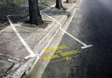 Se beber não dirija
