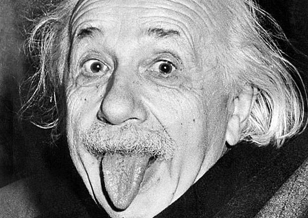 Dislexia Albert Einstein
