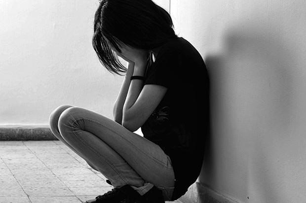 Depressão desabafar