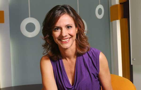 Lorena Calábria