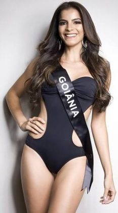 Miss Goiânia - Natália Figueira