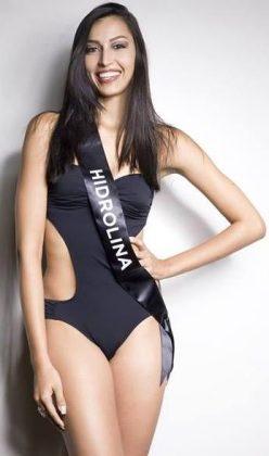 Miss Hidrolina - Michelly Nascimento
