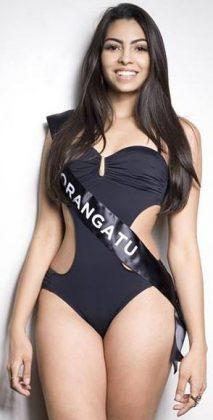 Miss Porangatu - Thatianne Batista
