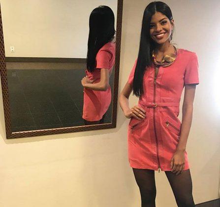 Tocantins Islane Machado Rocha